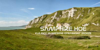 Samphire Hoe - atrakcja Dover