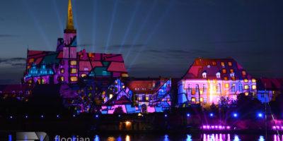 Wrocław - Europejska Stolica Kultury 2016 - Wrocławskie Flow