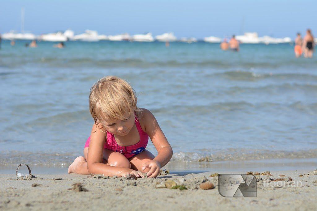 Najlepsze plaże dla dzieci na Malcie. TOP 10 atrakcji turystycznych Malty