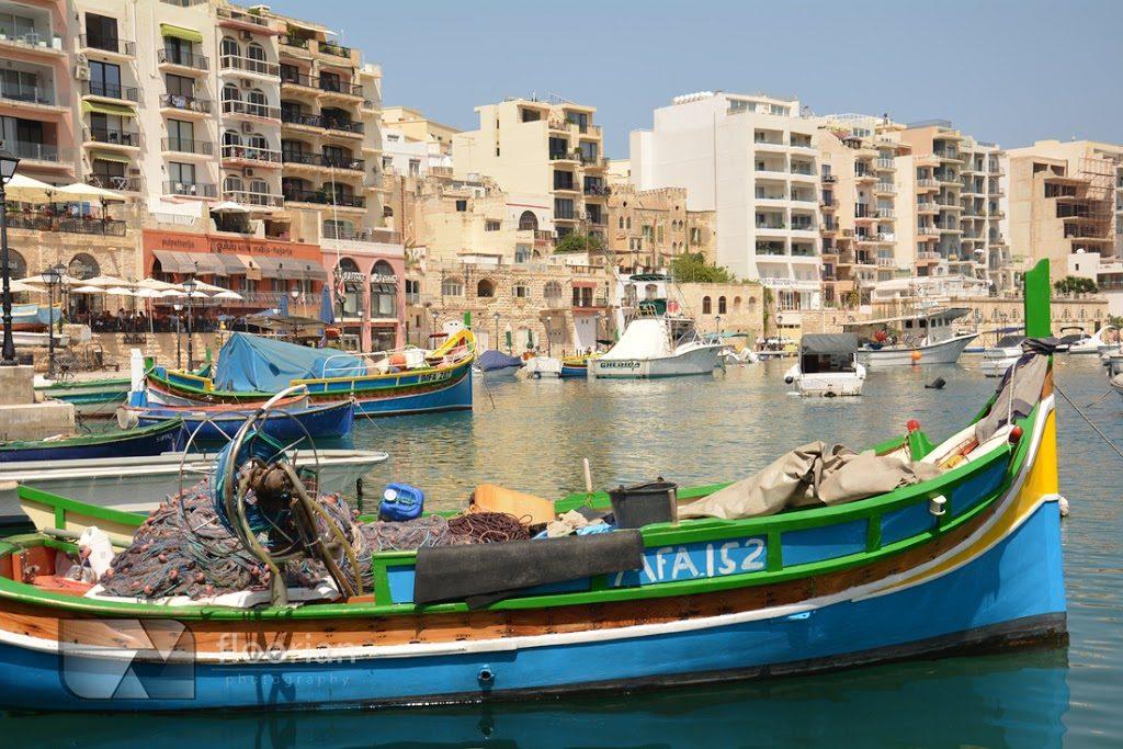 Malta atrakcyjna wyspa dla dzieci. Rozrywki dla dzieci na Malcie.