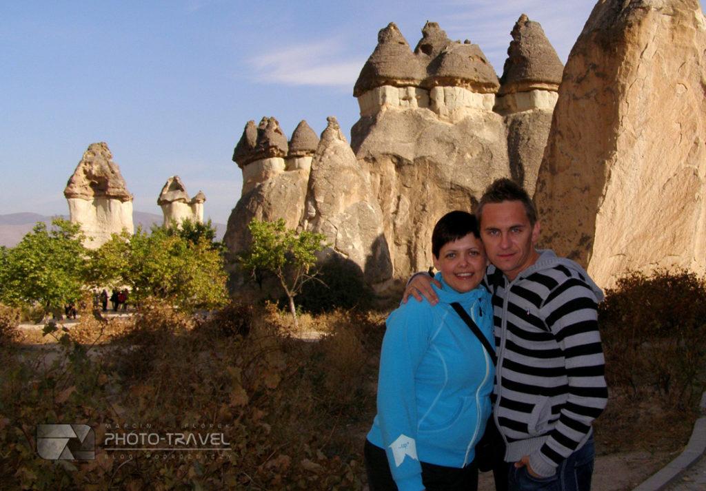 Atrakcje Kapadocji w Turcji - Co zobaczyć w Kapadocji