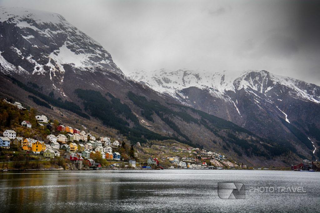 Top 10 atrakcji turystycznych w zachodniej Norwegii