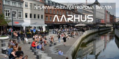 Atrakcje Aarhus