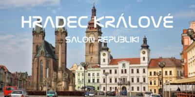 Hradec Kralove - atrakcje turystyczne