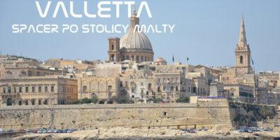 Atrakcje Valletty
