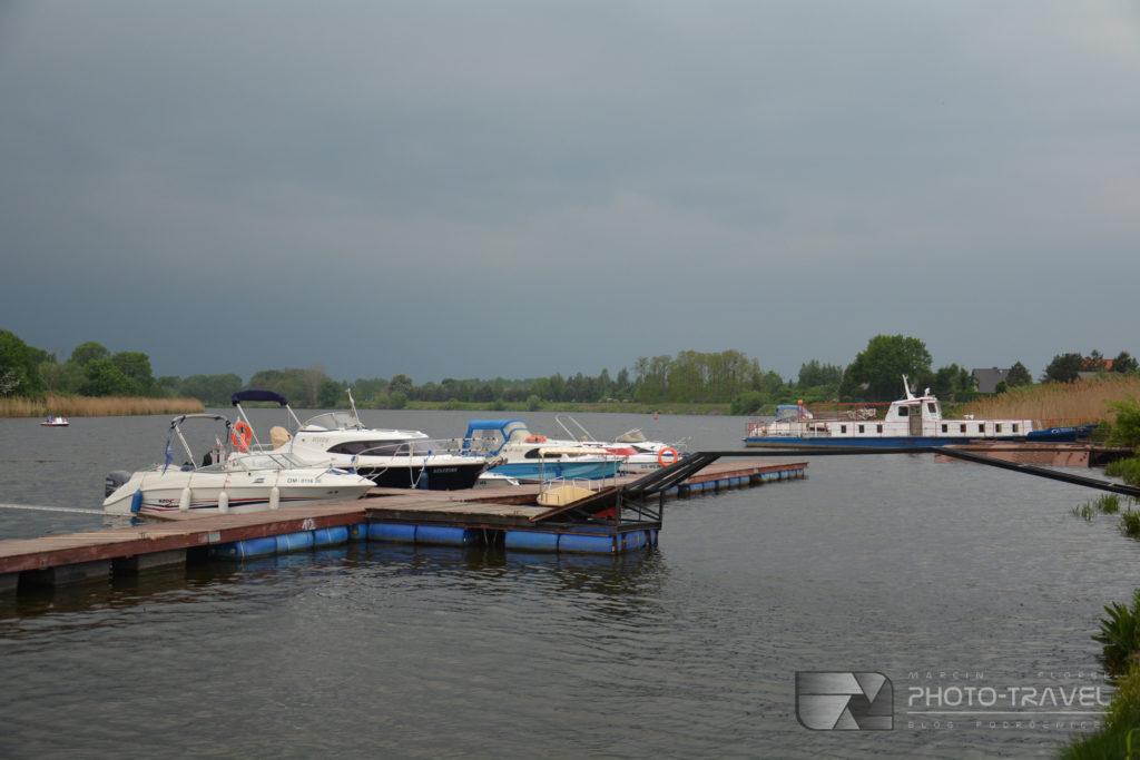 Wypożyczalnia kajaków i łódek w Urazie