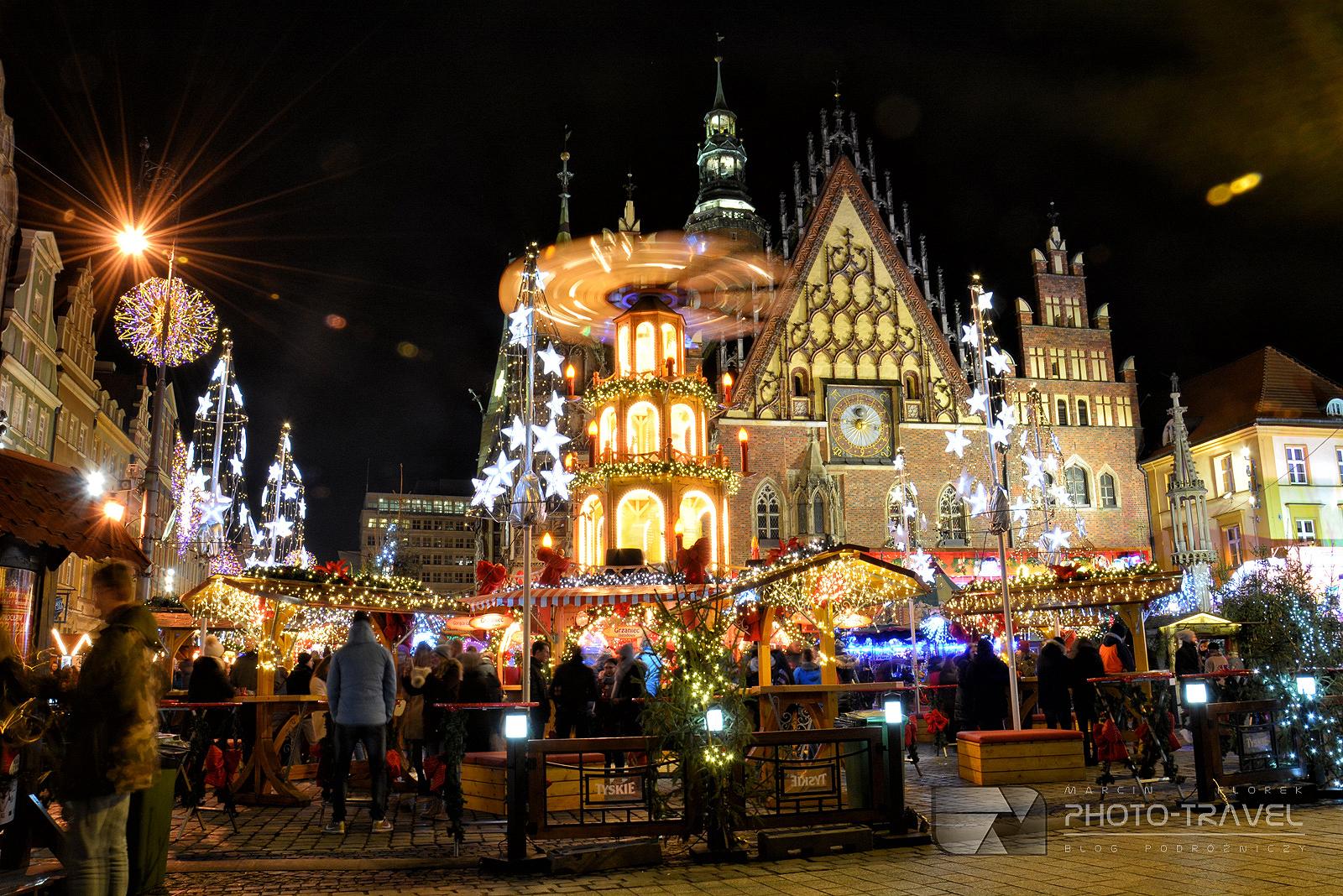 Iluminacje Wrocław (6)