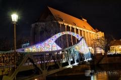 Iluminacje Wrocław (2)