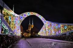 Iluminacje Wrocław (4)