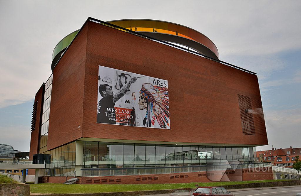 Muzeum Sztuki Współczesnej ARoS