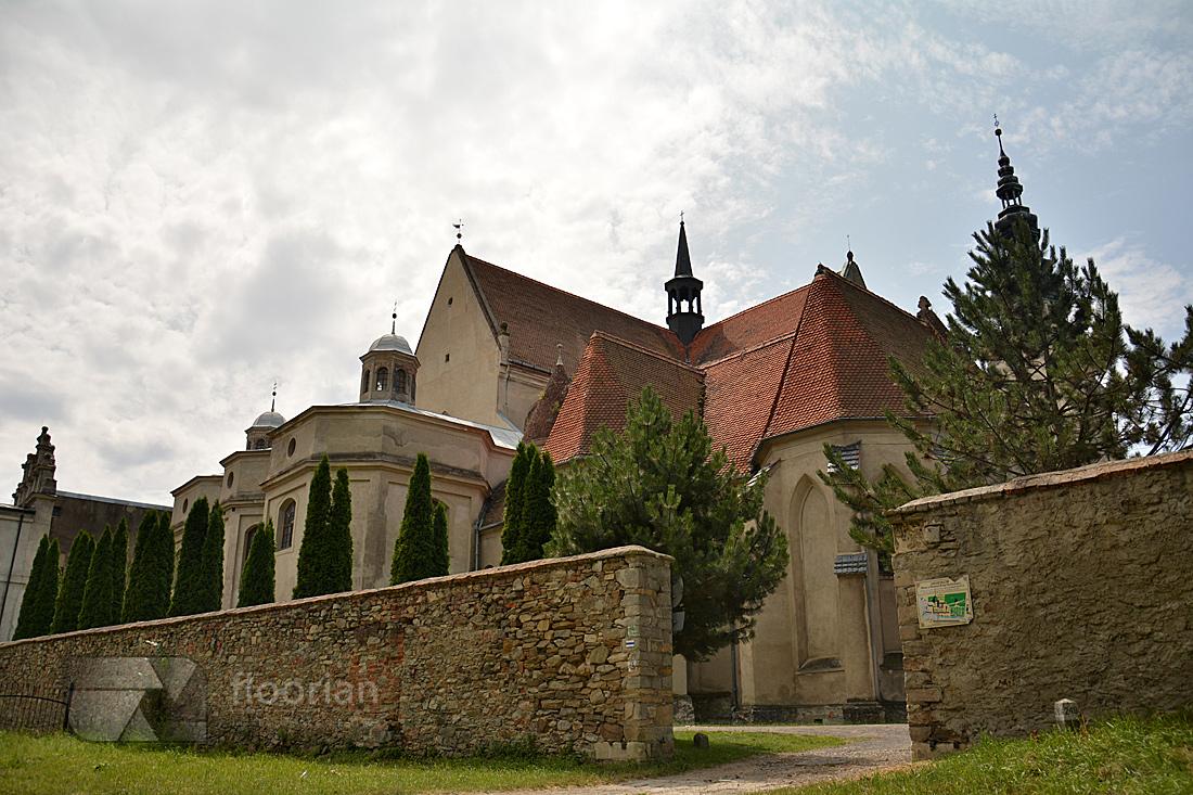 Klasztor Księgi Henrykowskiej w Henrykowie