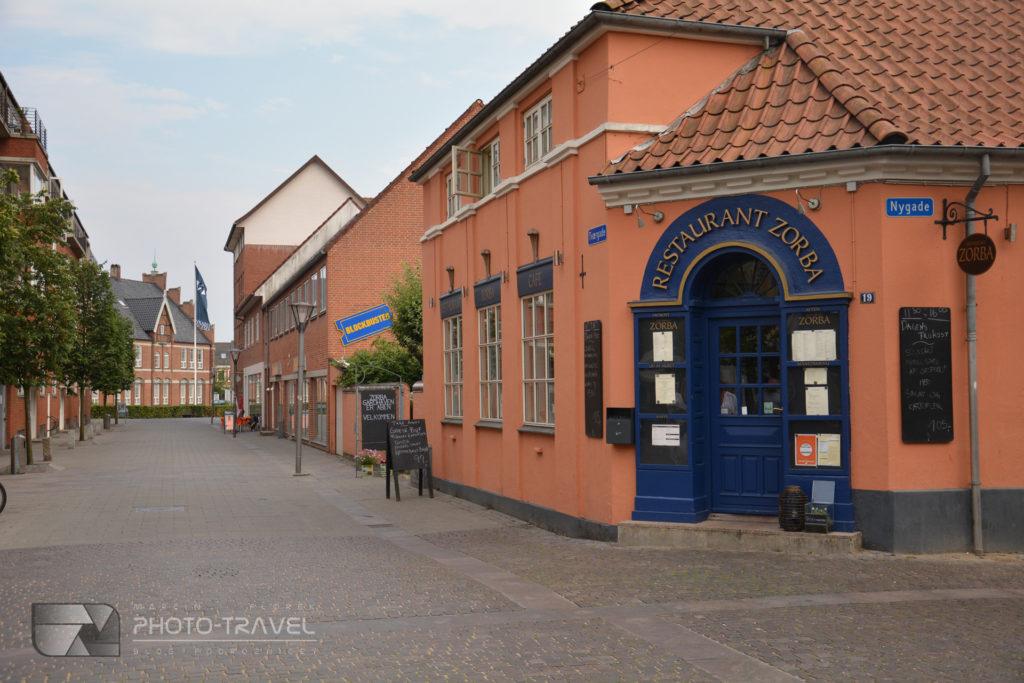 atrakcje Silkeborg