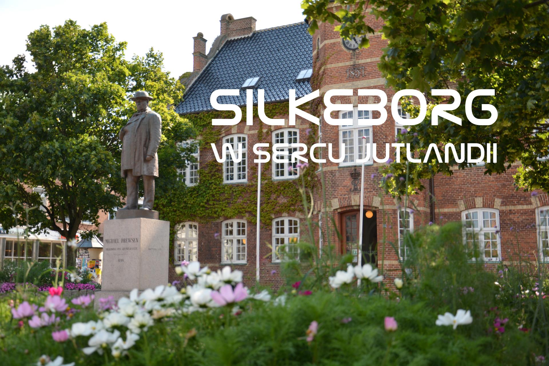 Silkeborg - atrakcje turystyczne