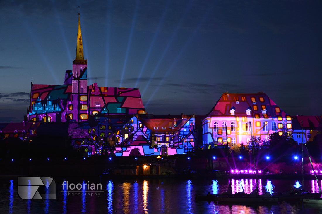 Europejska Stolica Kultury 2016 – Wrocławskie FLOW