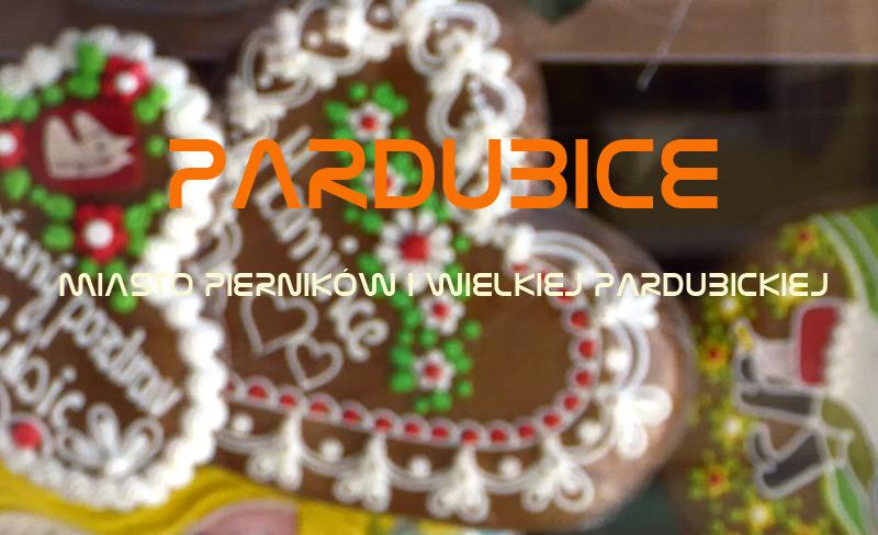 Pardubice – miasto pierników i Wielkiej Pardubickiej