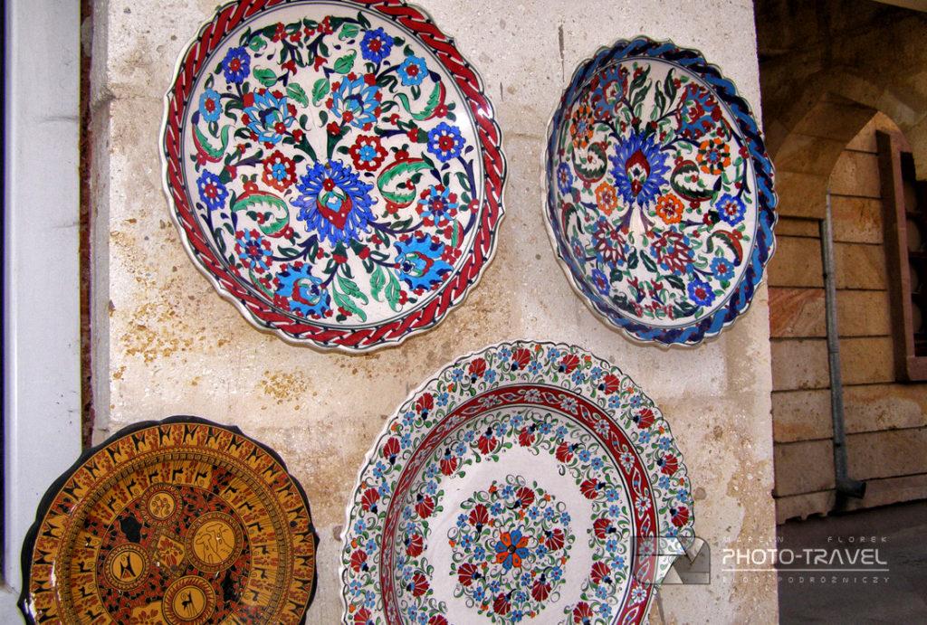 Avanos - najpiękniejsza ceramika w Turcji