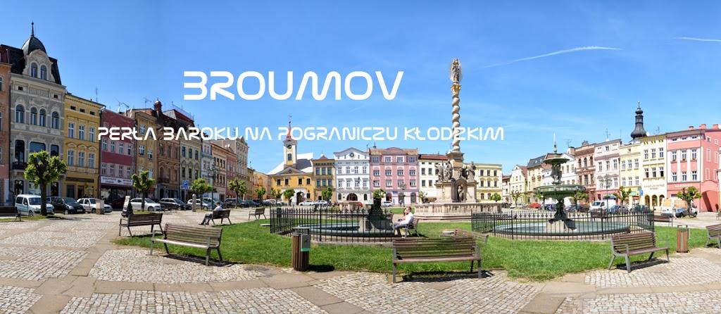 Broumov – Perła baroku na Pograniczu Kłodzkim – atrakcje turystyczne