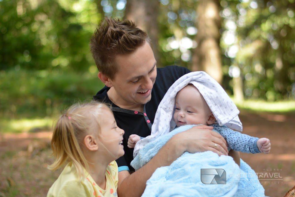 Podróże z trójką dzieci. Blog podróżniczy o rodzinnym, tanim podróżowaniu z dziećmi. Podróże dużej rodziny (3+2)