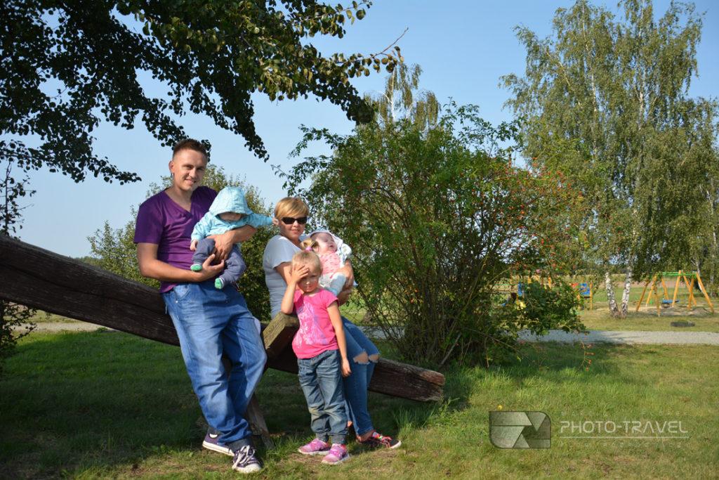 Młyn w Miliczu - atrakcja Doliny Baryczy na blogu podróżniczym