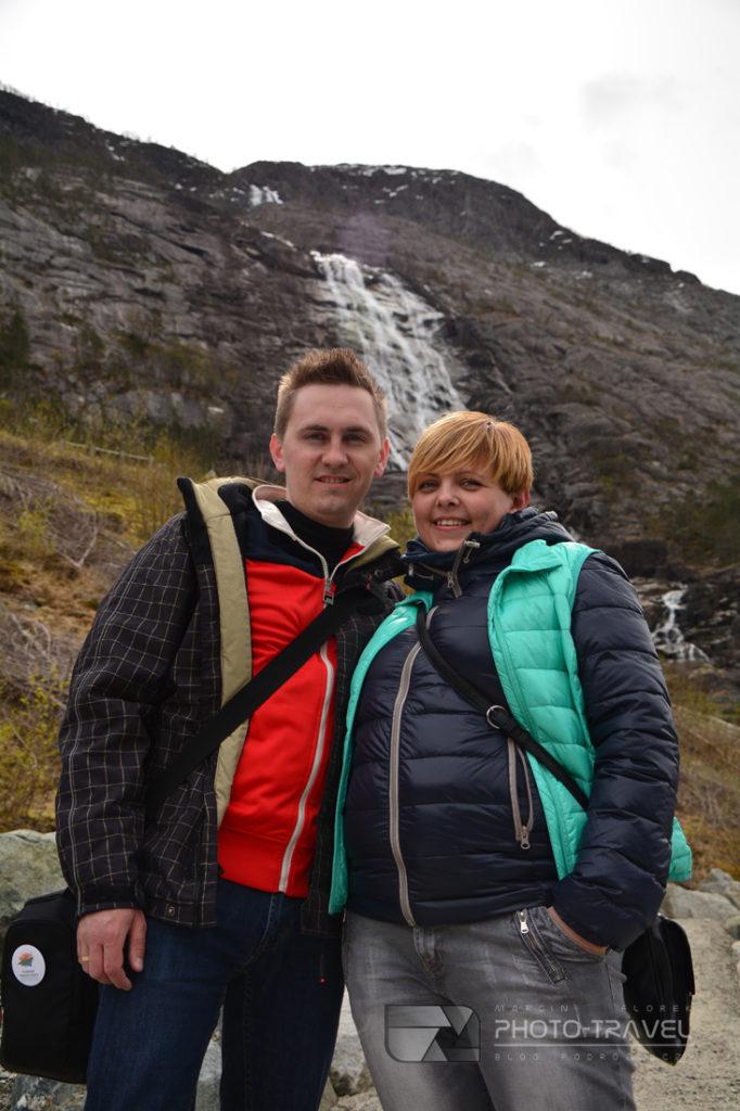 Wodospad Landfoss czyli co zobaczyć w Norwegii?