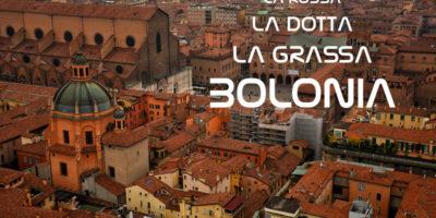 Atrakcje turystyczne w Bolonii