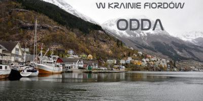 Odda Norwegia