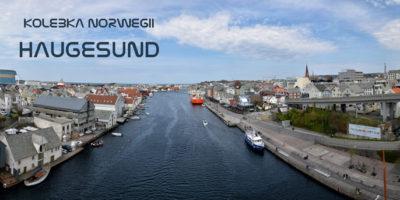 atrakcje turystyczne Haugesund