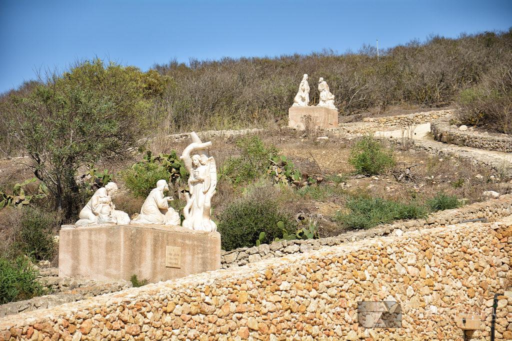 Malta słynie z religijności