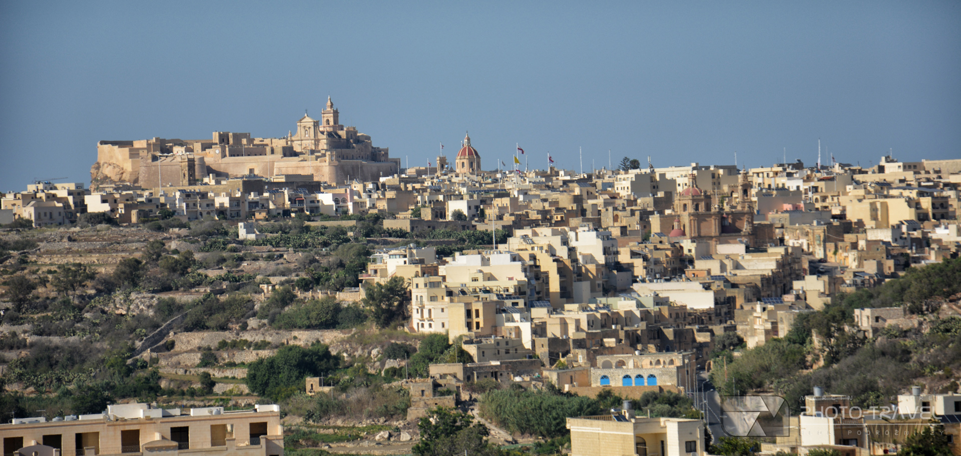 Victoria (Rabat) i Cytadela
