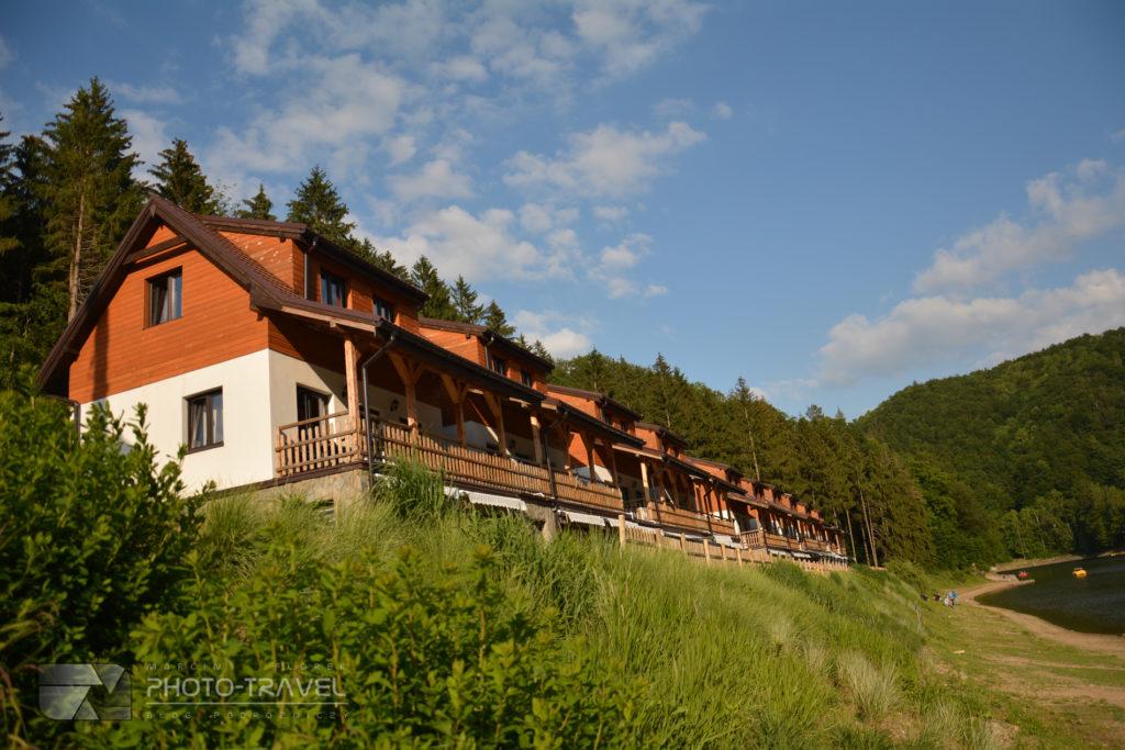 Hotel w Zagórzu Śląskim