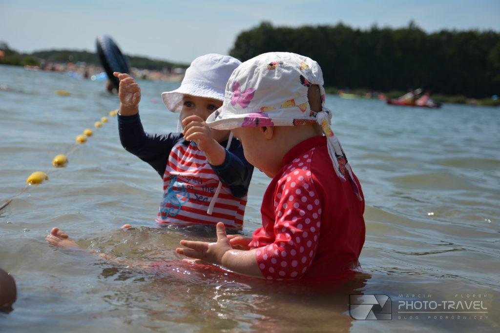Kąpieliska dla dzieci we Wrocławiu