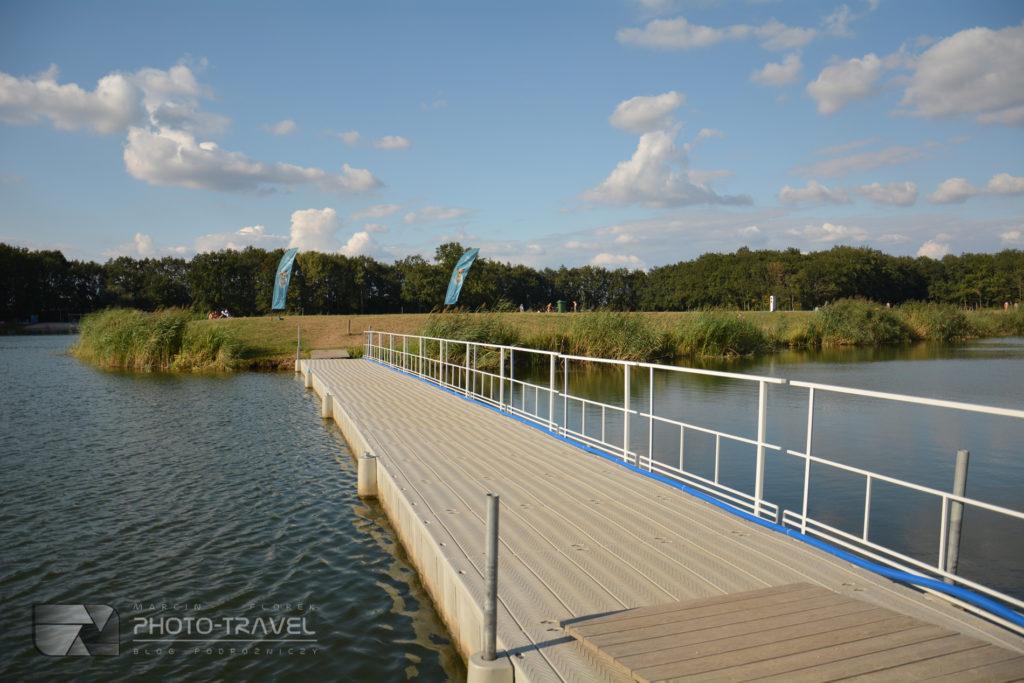 Kąpielisko gdzie można udać się z psem we Wrocławiu - Kopalnia Wrocław
