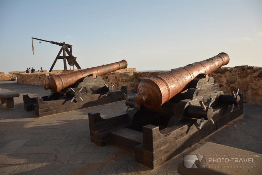 Alghero - historyczne centrum