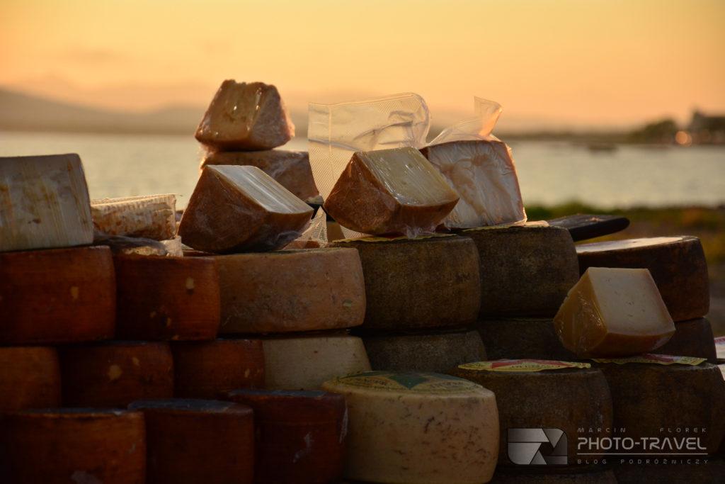 co jeść w Alghero?