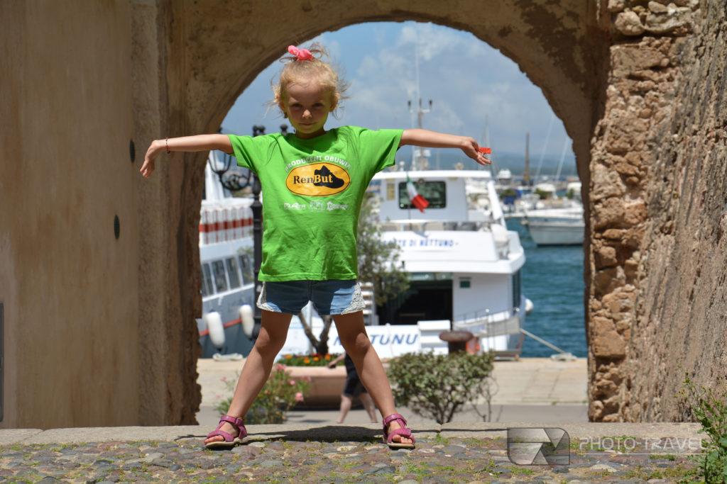 Ren But - Buty dla podróżnika