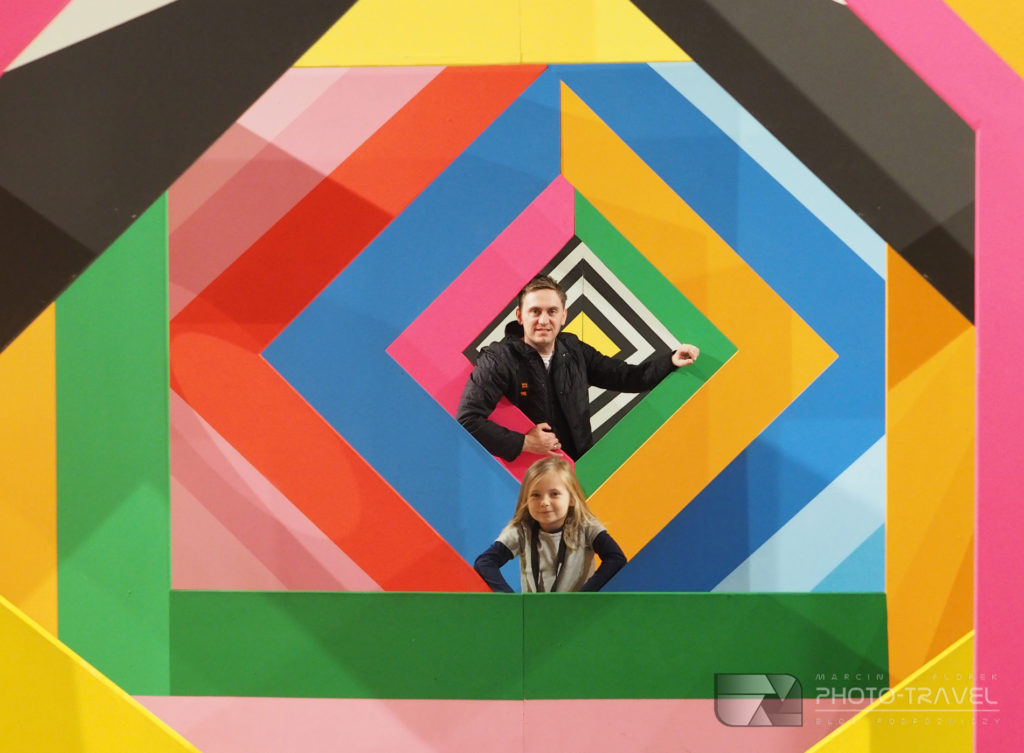Olympus Perspective Playground w Polsce - fotorelacja z wydarzenia