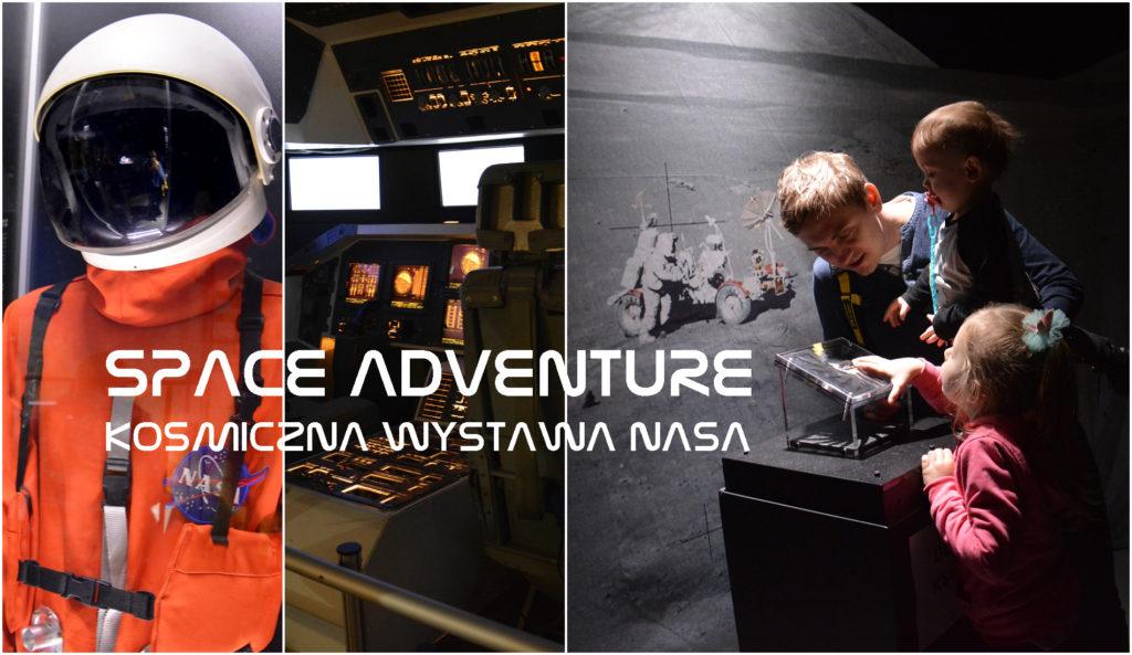 NASA Space adventure we Wroclawiu