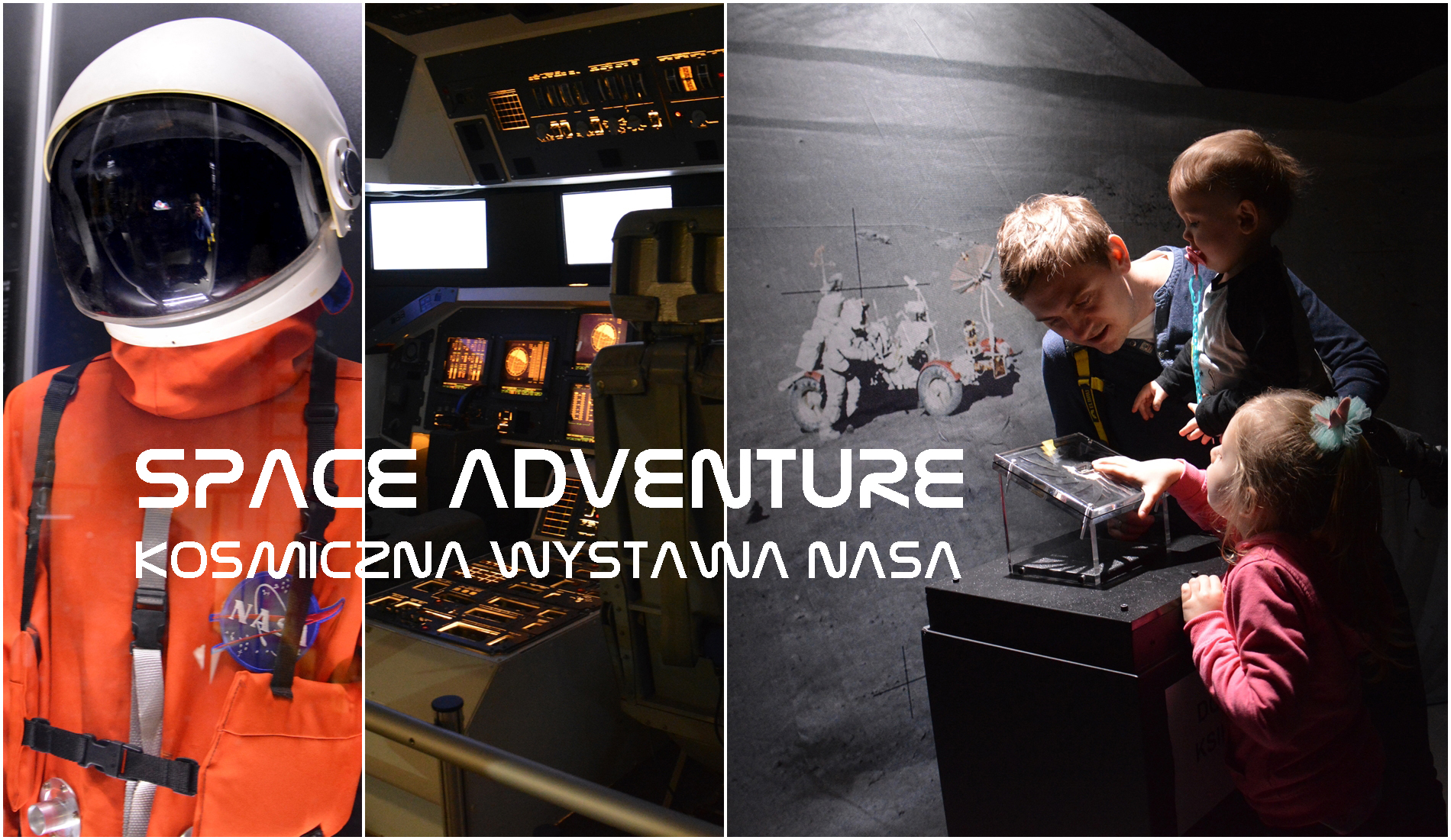 NASA Space adventure we Wroclawiu