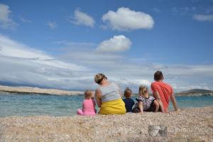 blog podróżniczy - podróże z dziećmi - współpraca