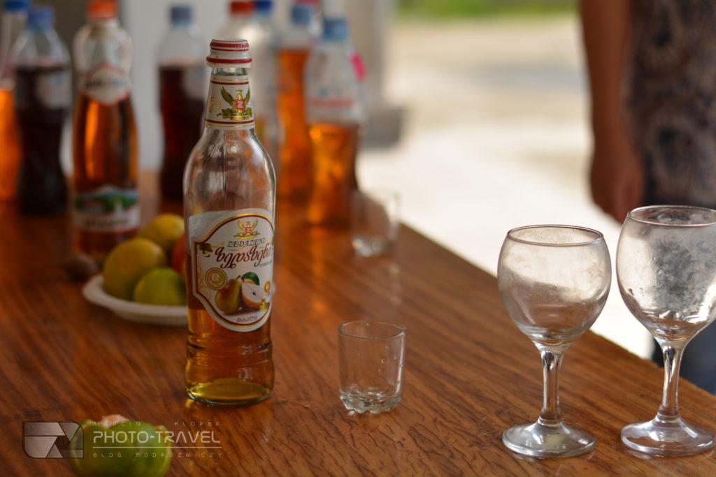 Gruzińskie alkohole, gruziński alkohol