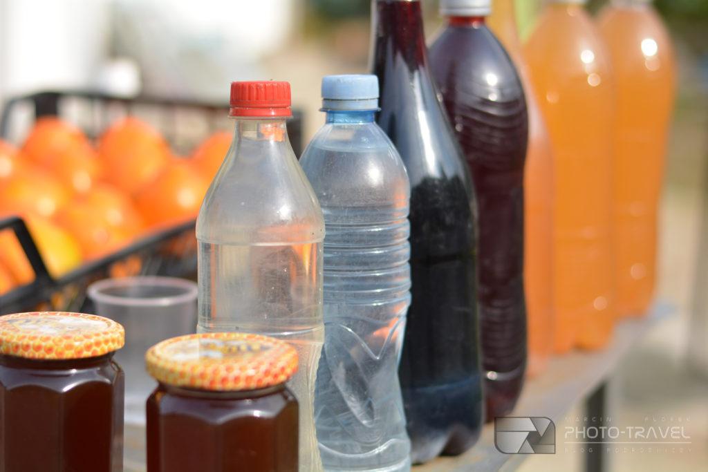 gruziński alkohol