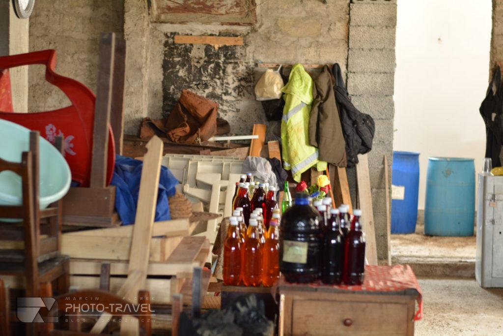 Jaki alkohol pije się w Gruzji? Najpopularniejsze gruzińskie trunki