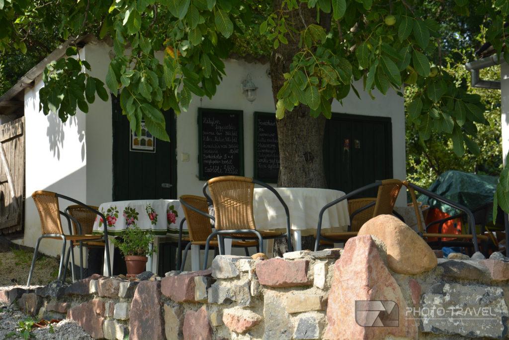 Wina z okolic Badacsony
