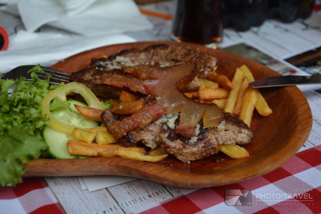 Kishali Étterem - najlepsze jedzenie w Keszthely