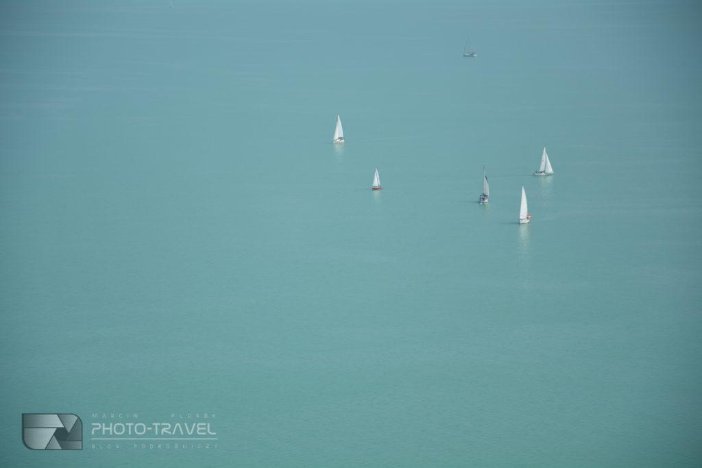 Najpiękniejszy widok na Balaton