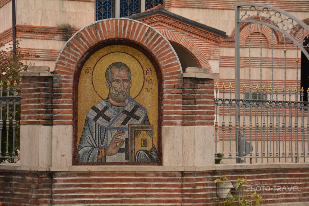 Kościół ormiański w Batumi