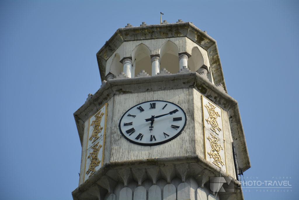 Wieża czaczy w Batumi
