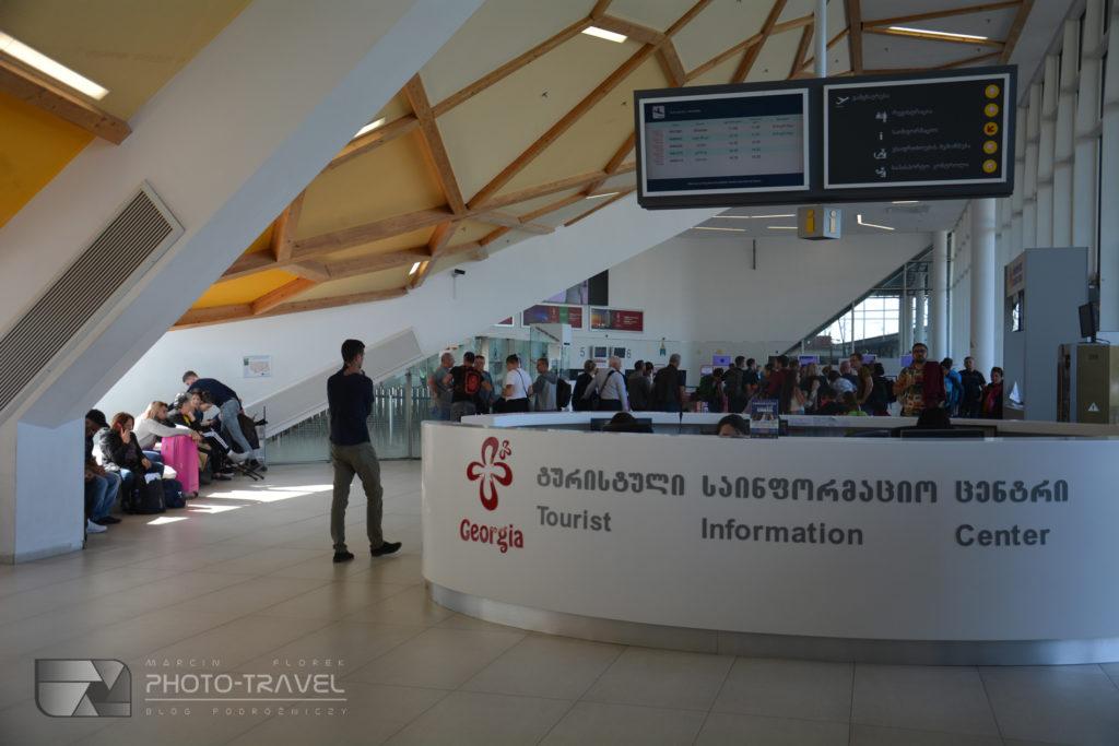 Jak dostać się do Batumi?