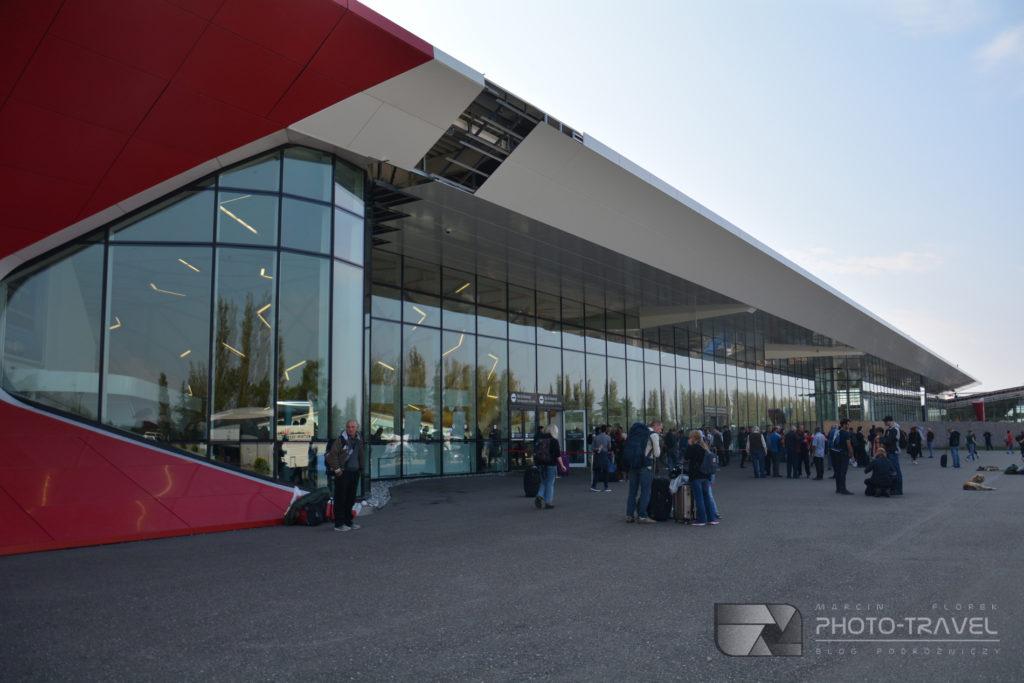 Terminal Kutaisi
