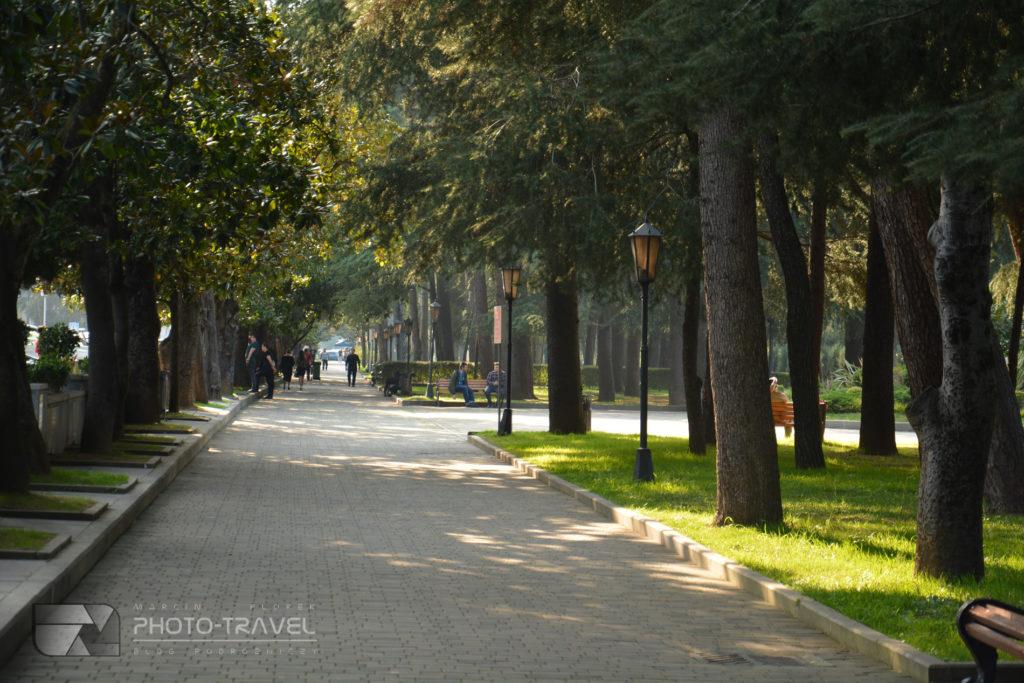 Bulwar Batumi